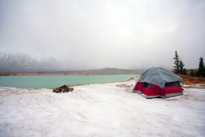 How to Find a Campground to Camp At
