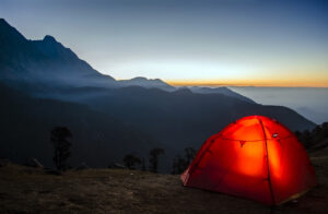 Hiking and Camping: The Perfect Combination