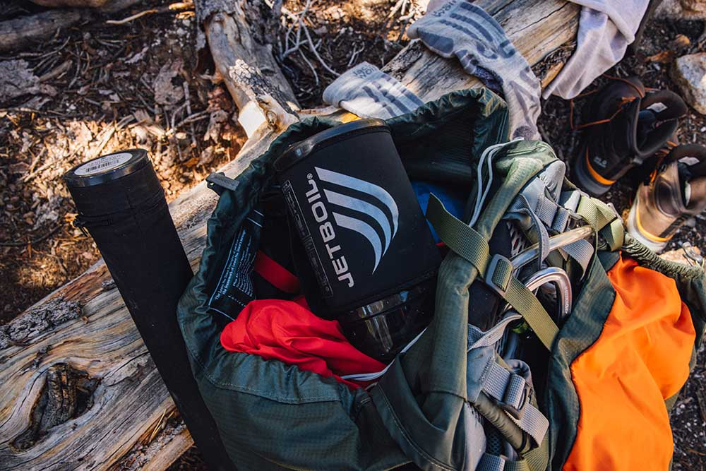 Where You Can Buy Your Hiking Gear