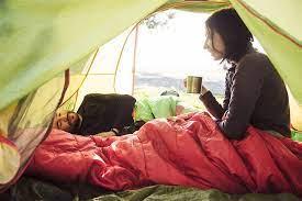 How Camping Can Be a Unique Romantic Getaway