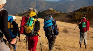 Hiking Clubs:  Should You Join One?