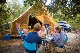 Should You Take a Camping Trip?