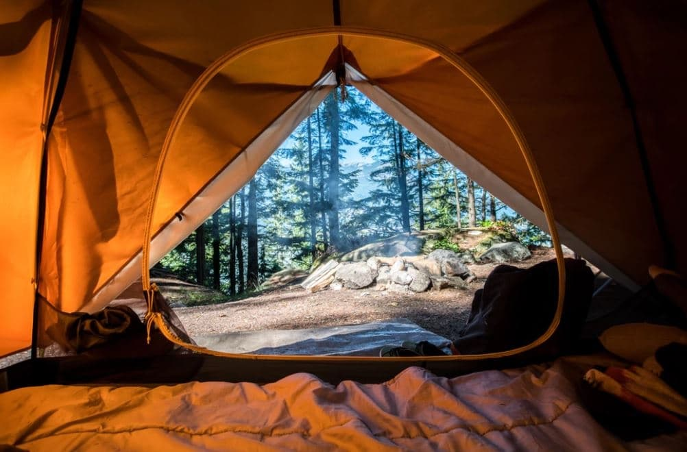 Should You Buy or Rent Your Camping Gear